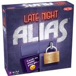 Voksenspil Late Night Alias