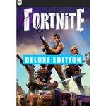 Fortnite pc PC spil Fortnite - Deluxe Edition