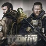 Shooter PC spil Escape from Tarkov