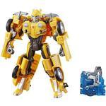 Actionfigur Hasbro Transformers Bumblebee Energon Igniters Nitro Series Bumblebee E0763