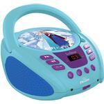 Lexibook Disney Frozen Radio & CD Player