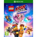 Lego xbox one Xbox One spil Lego The Movie 2 Videogame