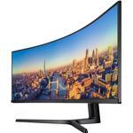 Standardskærme Samsung C49J890