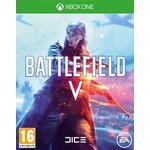 Skydespil Xbox One spil Battlefield V