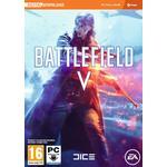PC spil Battlefield V