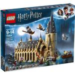 Byggesæt Lego Harry Potter Hogwarts Storsal 75954