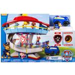 Legesæt Spin Master Paw Patrol Lookout Playset