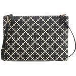 Dame Tasker By Malene Birger Ivy Bag Black - Black
