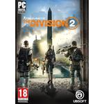 Eventyr PC spil Tom Clancy's The Division 2
