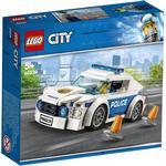 Lego city politi Legetøj Lego City Politipatruljevogn 60239