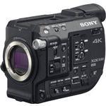 240 fps - 2160p (4K) Videokameraer Sony PXW-FS5 II