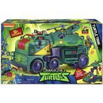 Militærkøretøjer Playmates Toys Rise of the Teenage Mutant Ninja Turtle Tank