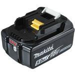 Batterier Makita BL1850