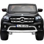 El-køretøjer Mercedes-Benz X Class 12V