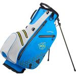 Golf Wilson Dry Tech 2 Carry Bag