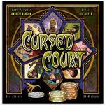 Brætspil Atlas Cursed Court