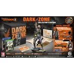 Xbox One spil Tom Clancy's The Division 2 - The Dark Zone Collector's Edition