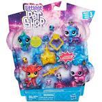 Littlest Pet Shop Legetøj Hasbro Littlest Pet Shop Cosmic Pounce Pack