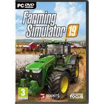 Farming simulator 19 pc PC spil Farming Simulator 19