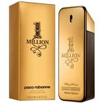 Herre - Eau De Toilette Paco Rabanne 1 Million EdT 100ml