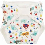 Imsevimse All-in-One Nappy Small