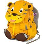 Tasker Affenzahn Theo Tiger Large - Yellow/Brown