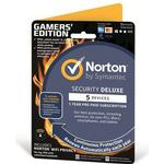 Symantec Norton Security Deluxe + WiFi Privacy