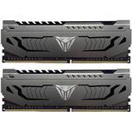 Patriot Viper Steel Series Grey DDR4 3200MHz 2x16GB (PVS432G320C6K)