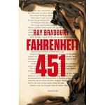 Fahrenheit 451 (Hardback)
