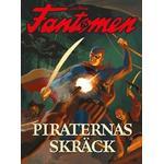 Fantomen Bøger Fantomen. Piraternas skräck (Softcover)