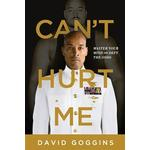 Can't Hurt Me (Hæfte, 2018)