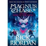 Magnus Chase and the Ship of the Dead (Paperback)