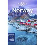 Lonely Planet Norway (Hæfte, 2018)