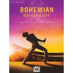 Bohemian Rhapsody: Music from the Motion Picture Soundtrack (Hæfte, 2018)