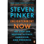 Enlightenment Now: The Case for Reason, Science, Humanism, and Progress (Hæfte, 2019)
