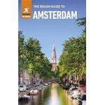 The Rough Guide to Amsterdam (Hæfte, 2019)