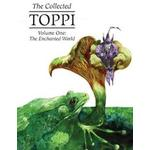 The Collected Toppi Vol. 1 (Hardback, 2019)