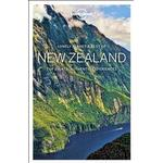 Lonely Planet Best of New Zealand (Hæfte)