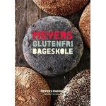 Meyers bageskole Bøger Meyers glutenfri bageskole (Hardback)