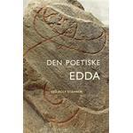 Den poetiske Edda (Hardback)