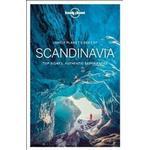 Lonaly Planet's Best of Scandinavia (Hæfte)