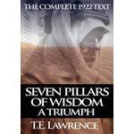 Seven Pillars of Wisdom (Hæfte, 2009)