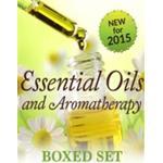 Essential Oils & Aromatherapy Volume 2 (Boxed Set)