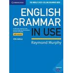 English Grammar in Use Book with Answers (Hæfte, 2019)