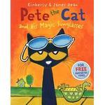 Pete the cat and his magic sunglasses (Paperback)