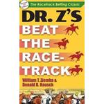 Dr. Z's Beat the Racetrack (Hardback, 2018)