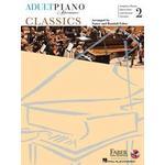 Adult Piano Adventures Classics (Paperback, 2017)
