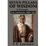 Seven Pillars of Wisdom (Hæfte, 2011)