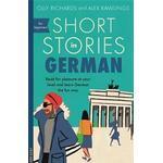 Short Stories in German for Beginners (Storpocket, 2018)