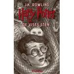 Harry Potter og De Vises Sten (Hæfte)